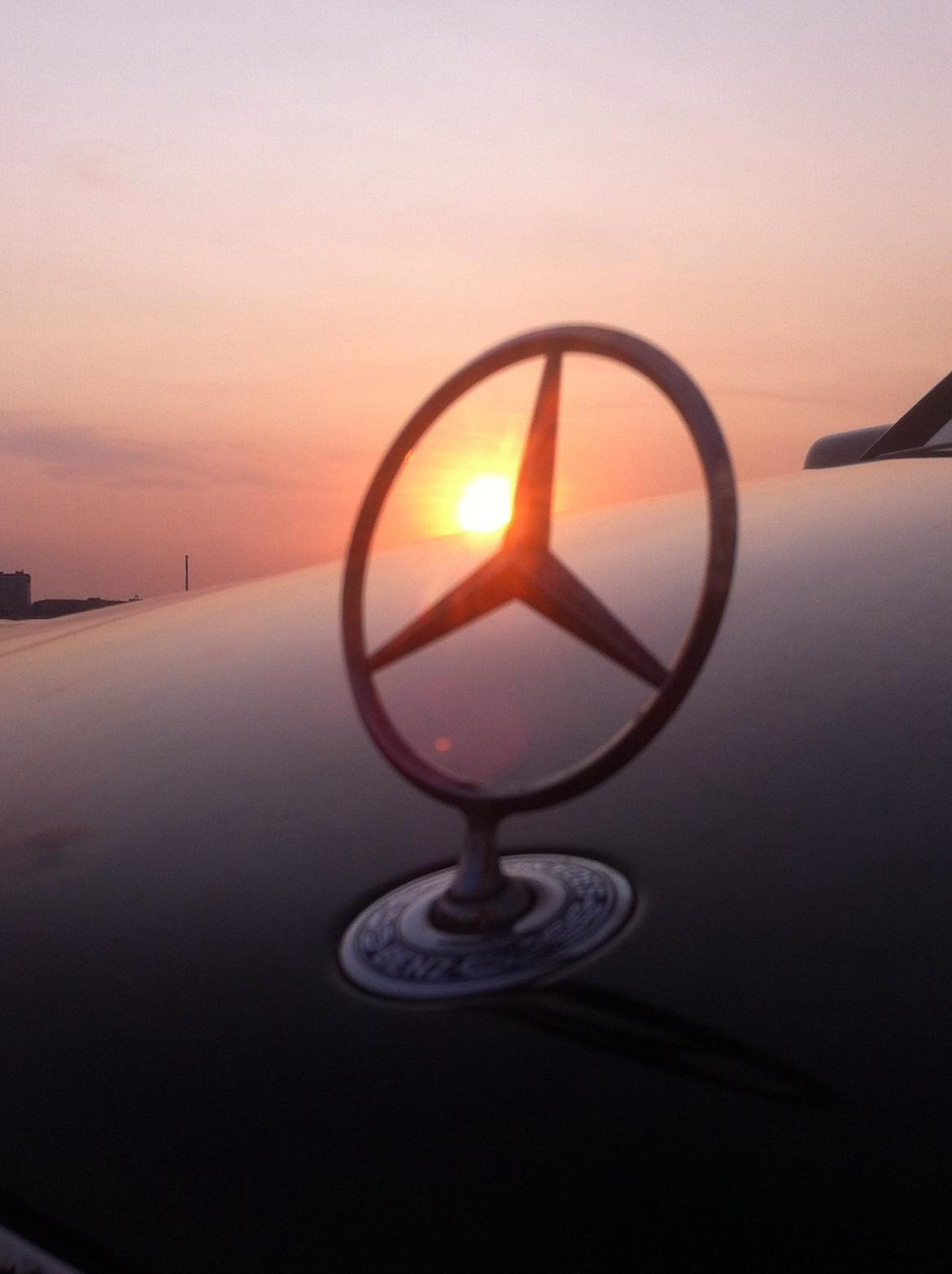 Mercedes Benz C180 billede 14