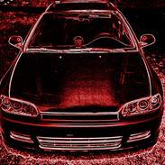 Honda civic 1,6 vti eg6