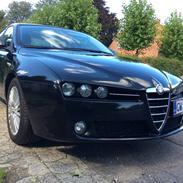 """Alfa Romeo 159 2.4 JTDm """" Traktoren"""""""