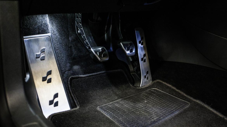 VW Passat Variant R-Line billede 15