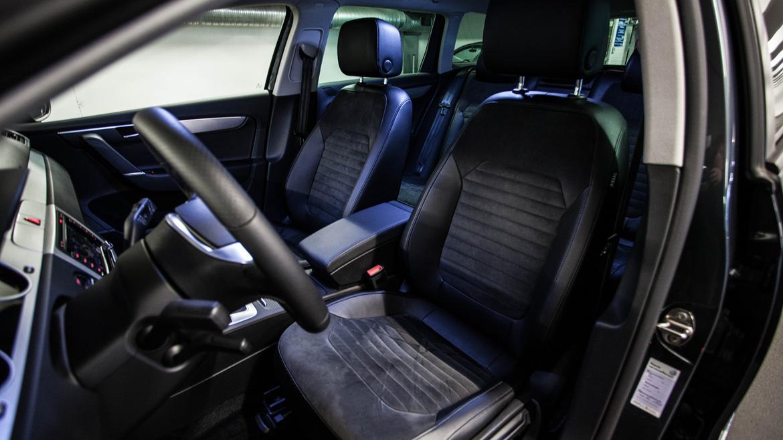 VW Passat Variant R-Line billede 16