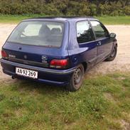 Renault Clio 1.8 16V Grand Prix