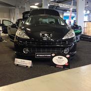 Peugeot 207 CC VTI 120