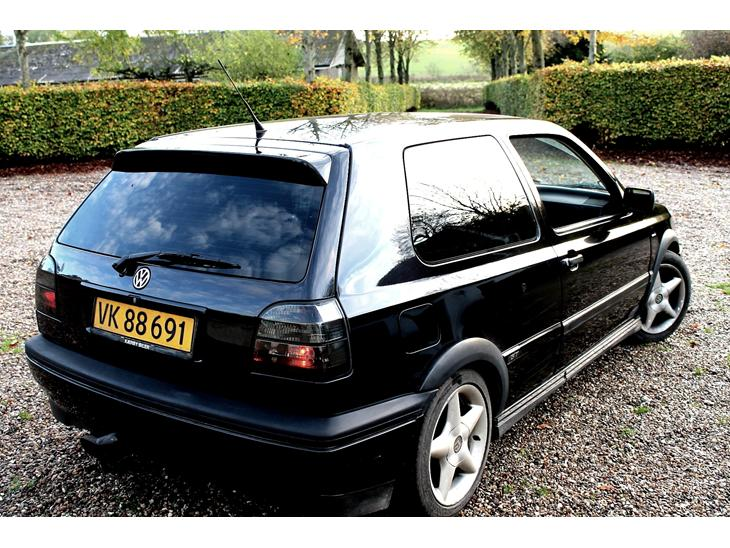 vw golf 3 gt tdi 1996 utrolig flot og velholdt golf. Black Bedroom Furniture Sets. Home Design Ideas