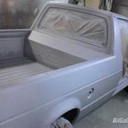 VW Caddy (SOLGT)