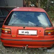 Toyota corolla solgt!!