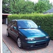 VW Polo 6N 1.6 Turbo byttet