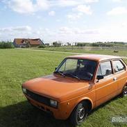 Fiat 127 0.9 16v solgt