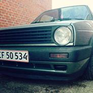 VW Golf 2 1,6 CL fun