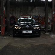 BMW 328Ci E46