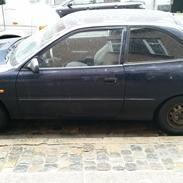Hyundai Accent 1,3 Aut