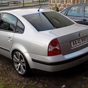 VW Passat 102 DK