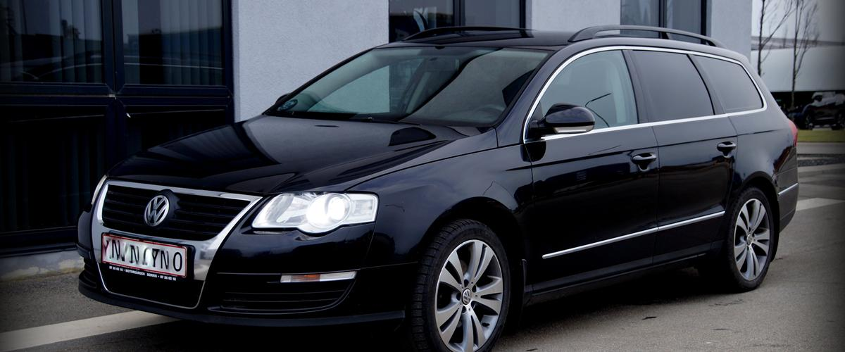 vw passat 3c variant 2008 fin og velfungerende familie. Black Bedroom Furniture Sets. Home Design Ideas