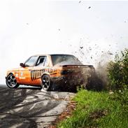 BMW E30 4,0L V8 Drifter