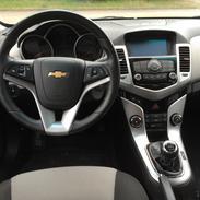 Chevrolet Cruze VCDI