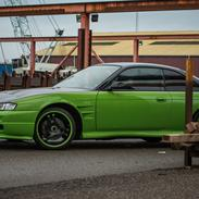 Nissan Silvia S14a - Touring