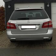 Mercedes Benz 250 cdi