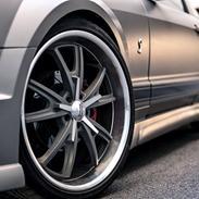 "Ford Mustang ""Eleanor"" C500 CERVINI"