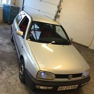 VW Golf III 1,8 CL aut. SOLGT