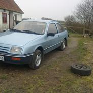 Ford Sierra 2.0 V6 5 speed