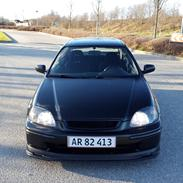 Honda Civic Ek4 VTi