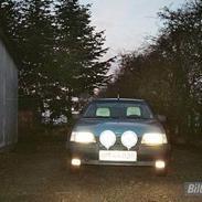 Opel Kadett E 1.3s LS solgt