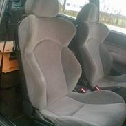 Ford Escort RS2000 (Solgt!)