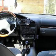 Peugeot 406 2,0 Turbo SOLGT