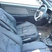 Honda civic 1.5 exi 16v