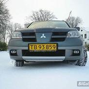 Mitsubishi Outlander **solgt**