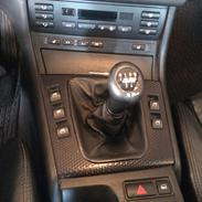 BMW E46 325ci cabriolet