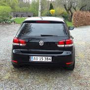 VW Golf 2,0 TDI DSG Highline