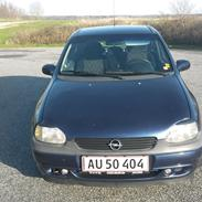 """Opel Corsa B  Sport """"GummiRaceren"""""""