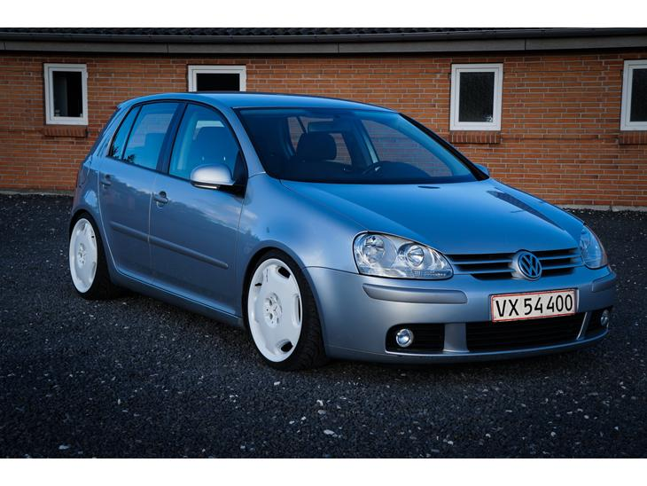 vw golf 5 1 9 tdi comfortline 2004 k bt original standard og eft. Black Bedroom Furniture Sets. Home Design Ideas