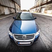 VW Passat Variant R36 4-Motion DSG - SOLGT