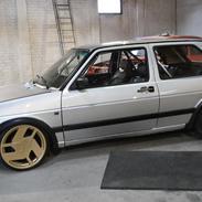 VW Golf 2 Westy