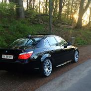 BMW 530i E60