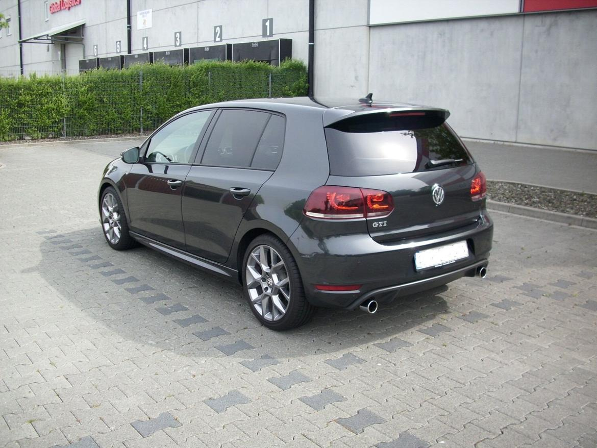 vw golf 6 edition 35 gti billeder af biler uploaded af. Black Bedroom Furniture Sets. Home Design Ideas