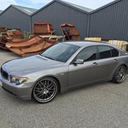 BMW e65 735iA 3,6 V8
