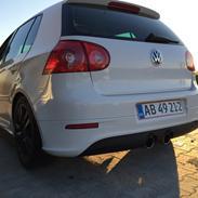 VW golf 5 gt sport 1,4 tsi
