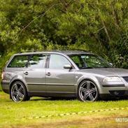 VW Passat 3BG Variant 1.8T