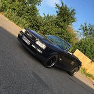 Audi 80 cabriolet *Totalskadet*