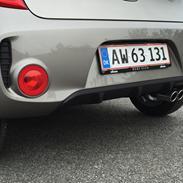 Kia Picanto Limited Sport 1,2 (SOLGT)