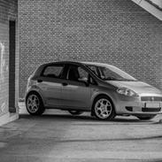Fiat grande punto (type 199)