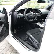 Audi A5 Coupe S5 look