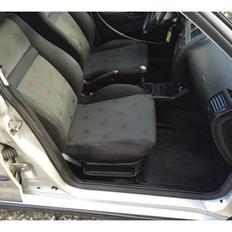 Seat CORDOBA sport (6K2)