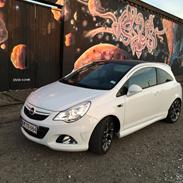 Opel Corsa OPC solgt