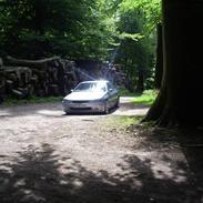 Peugeot 406 Sv Turbo