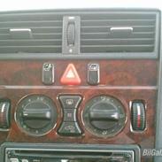 Mercedes Benz c 220 elegance