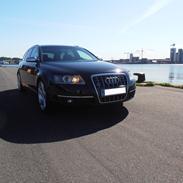 Audi A6 Avant Multitr SOLGT